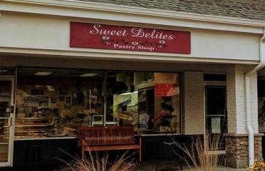 Sweet Delites Pastry Shop