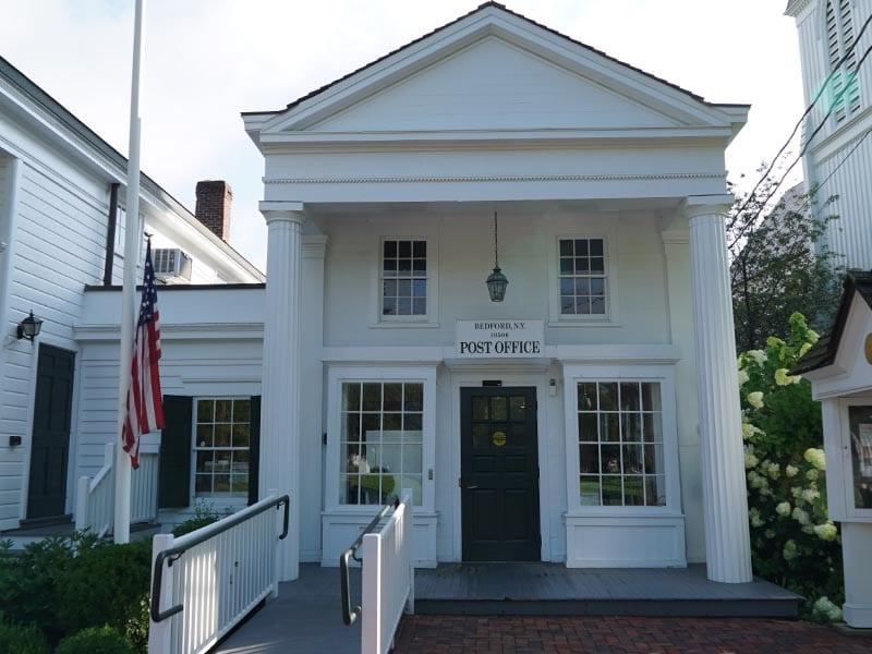 Bedford Village Post Office 10506