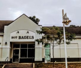 Somers Hot Bagels