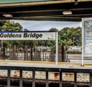 Goldens Bridge