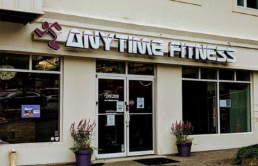 Anytime Fitness Somers