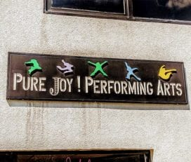 Pure Joy Performing Arts