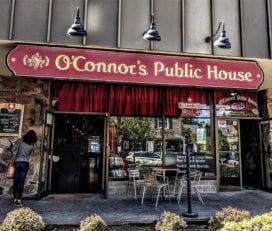 O'Connor's Public House