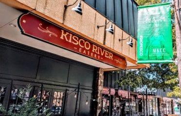 Kisco River Eatery