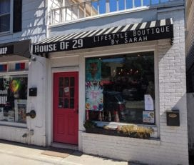House of 29