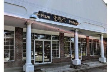 Basilico Pizza, Pasta & Gourmet