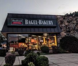 Bedford Bagel & Bakery