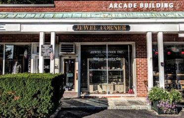 Jewel Corner Inc.
