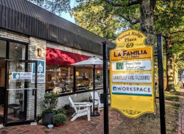 La Familia Pizza & Pasta Of Pound Ridge