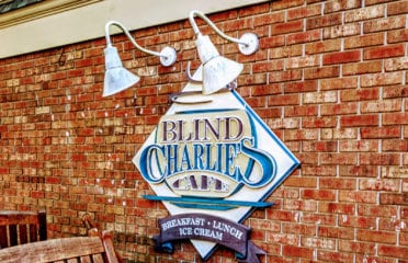 Blind Charlie's Cafe