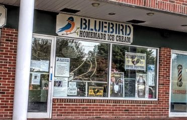 Blue Bird Ice Cream