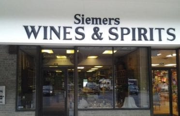 Siemers Wine & Spirits Inc