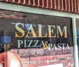 Salem Pizza and Pasta