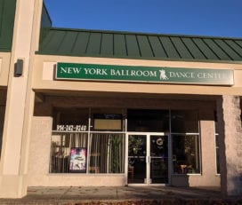 New York Ballroom Dance Center