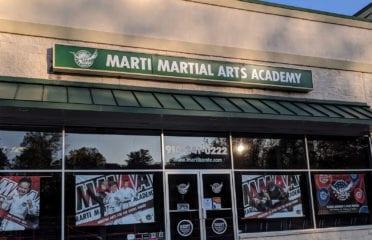 Marti Martial Arts Academy