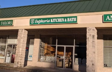 Euphoria Kitchen & Bath