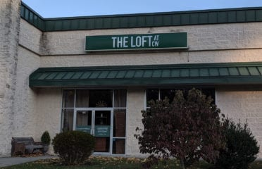 THE LOFT at CW