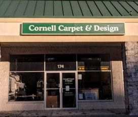 Cornell Carpet & Design