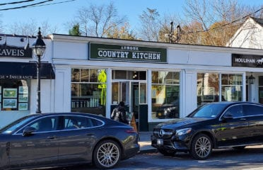 Armonk Country Kitchen