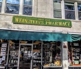 Weinstein's Pharmacy