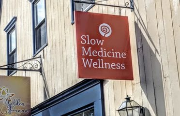 Slow Medicine Wellness