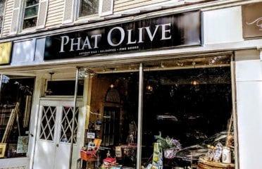 Phat Olive