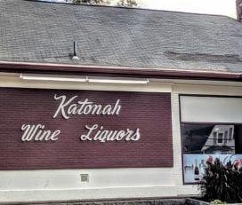 Katonah Wine & Liquor Store