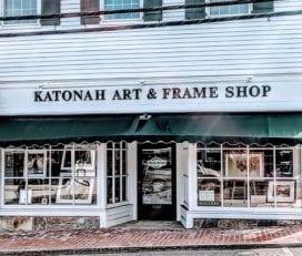 Katonah Art & Frame Shop