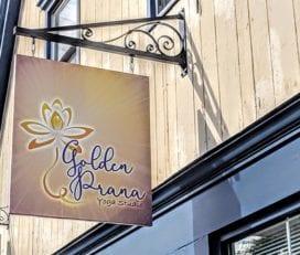Golden Prana Yoga Studio