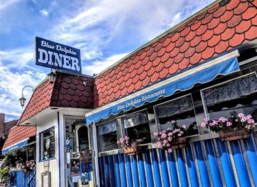 Blue Dolphin Diner