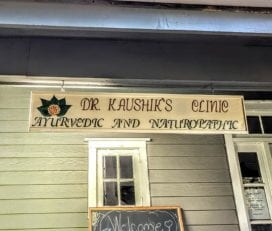 Dr. Kaushik's Ayurvedic And Naturopathic Clinic